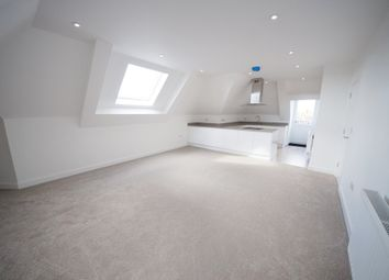 Thumbnail 2 bedroom flat for sale in London Road, Hook