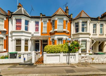 Thumbnail 5 bedroom property for sale in Beresford Road, Harringay