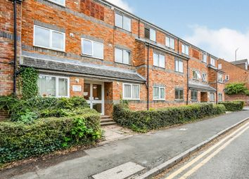 Thumbnail 2 bed flat for sale in Heather Way, Hemel Hempstead