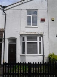 Thumbnail 2 bed terraced house for sale in Warwards Lane, Birmingham