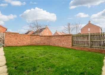 Thumbnail 4 bed semi-detached house for sale in Freemans Way, Thirsk