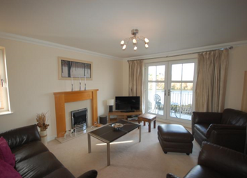 Thumbnail 2 bedroom flat to rent in Queens Road, Aberdeen, 6Wf