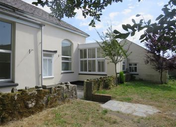 Thumbnail 3 bed property to rent in South Street, St. Austell