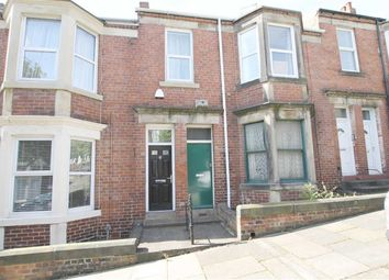 Thumbnail 3 bed flat for sale in Amble Grove, Sandyford