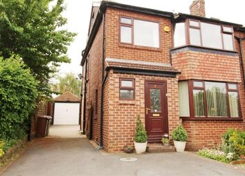 Thumbnail 4 bed semi-detached house for sale in Carr Hill Avenue, Pudsey