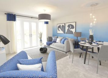 """Thumbnail 2 bedroom semi-detached house for sale in """"Waltham"""" at Somerset Avenue, Leicester"""