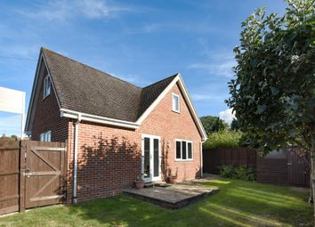 Thumbnail 2 bed detached bungalow for sale in Newbury, Berkshire