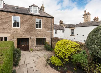 Thumbnail 5 bed town house for sale in 15 Quatre Bras, Hexham, Northumberland