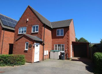 Thumbnail 5 bed detached house for sale in Edgbaston Mead, Exeter