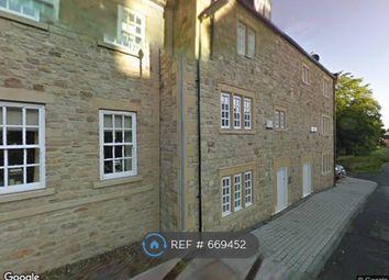 Thumbnail 2 bedroom flat to rent in Wood Street, Shotley Bridge, Consett