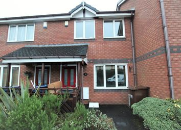 Thumbnail 2 bedroom mews house to rent in Fountains Reach, Walton-Le-Dale, Preston