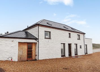 Thumbnail 3 bed barn conversion for sale in Milland, Newton Stewart, Wigtownshire