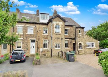 Thumbnail 4 bed terraced house for sale in Westfield Terrace, Baildon, Shipley