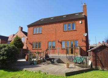 Thumbnail 5 bedroom detached house for sale in Steam Mill Lane, Ripley