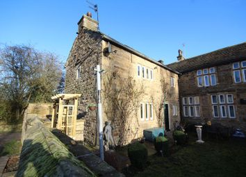 Thumbnail 2 bed cottage for sale in Oakenrod Hall, Oakenrod, Rochdale