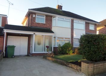 Thumbnail 2 bed semi-detached house for sale in Stonyhurst Road, Woolton, Liverpool