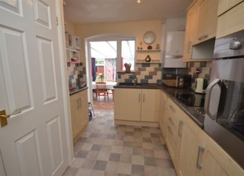 Thumbnail 4 bedroom semi-detached bungalow for sale in Croft Close, Starston, Harleston