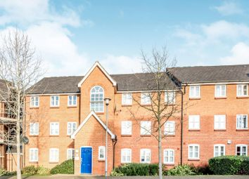 Thumbnail 2 bed flat to rent in Crown Quay, Prebend Street, Bedford