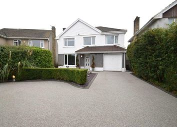 Thumbnail 4 bed detached house for sale in Bryntirion Close, Bridgend