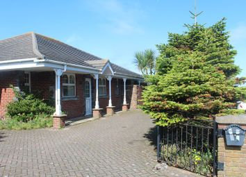 Thumbnail 3 bed bungalow for sale in The Eaves, Mourne View Road, Peel, Peel, Isle Of Man