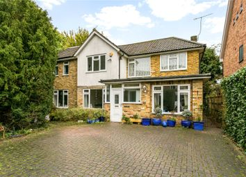 Thumbnail 5 bedroom detached house for sale in Mayflower Way, Beaconsfield