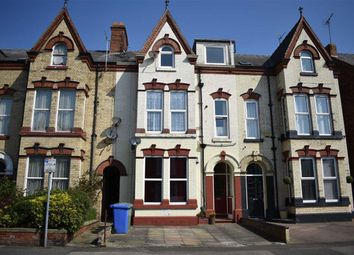 Thumbnail 2 bedroom flat for sale in Vernon Road, Bridlington