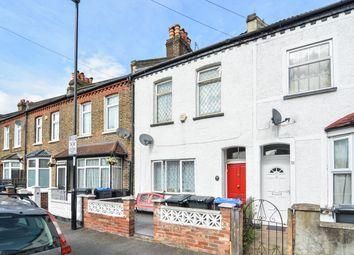 Thumbnail 3 bed terraced house for sale in Elm Road, Thornton Heath
