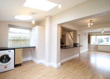 Thumbnail 3 bed property to rent in Westdean Avenue, London