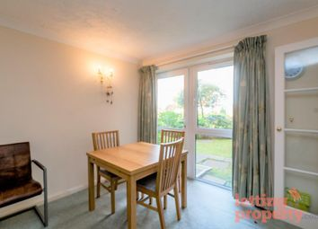 Thumbnail 1 bed flat to rent in Lower High Street, Watford