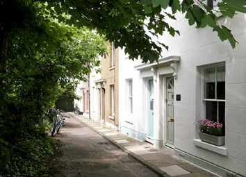 Thumbnail 2 bed cottage to rent in Caledon Terrace, Canterbury