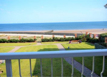 Thumbnail 2 bed flat for sale in Hilton Drive, Rhyl