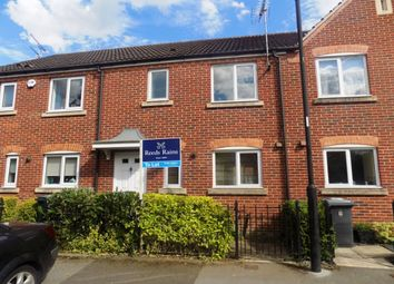 Thumbnail 3 bedroom terraced house to rent in Waterside View, Conisbrough, Doncaster