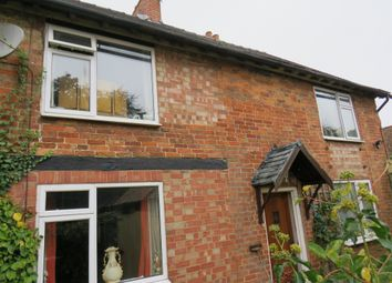 Thumbnail 3 bed cottage for sale in Lodge Farm, Kineton, Warwick