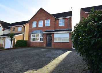 4 bed detached house for sale in Sparrow Drive, Stevenage, Hertfordshire SG2