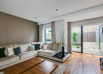 Thumbnail 3 bed terraced house to rent in Elbe Street, London