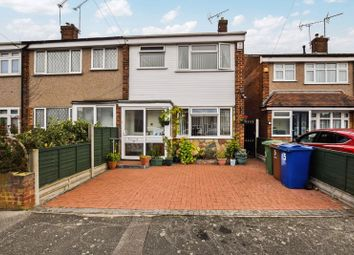 3 bed end terrace house for sale in Gideons Way, Stanford-Le-Hope SS17