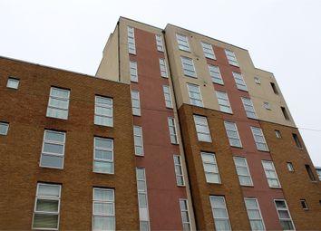 Thumbnail Flat to rent in Burlington Road, Slough, Berkshire