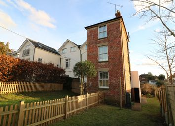 Thumbnail 2 bed flat to rent in Rose Hill, Dorking, Surrey