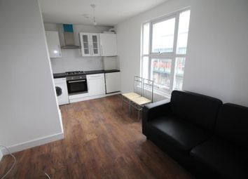 Thumbnail 1 bedroom flat to rent in Northumberland Park Road, London