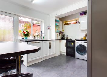 Thumbnail 3 bed semi-detached house for sale in Croftfield Crescent, Newton