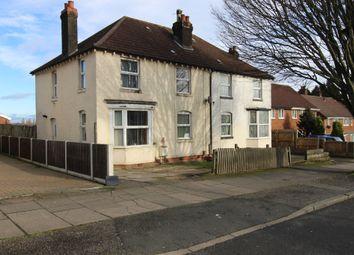 Thumbnail 3 bed semi-detached house for sale in Glenavon Road, Kings Heath, Birmingham
