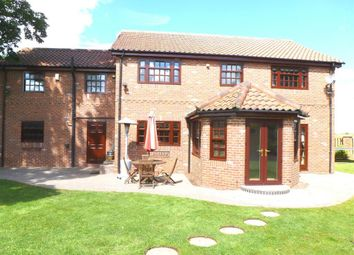 Thumbnail 5 bed detached house to rent in Low Green, Mordon, Stockton-On-Tees