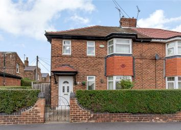 3 bed semi-detached house for sale in Southlands Road, York YO23
