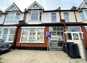 Thumbnail 5 bed terraced house for sale in Leander Road, Thornton Heath, London
