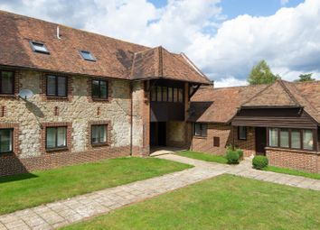 Thumbnail 2 bed flat for sale in Somerfield Barn Court, Sellindge, Ashford