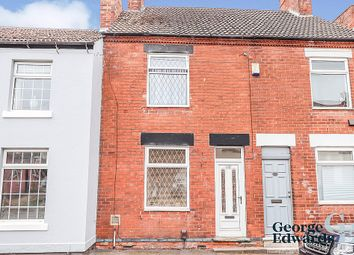 Thumbnail Terraced house for sale in Bosworth Road, Measham