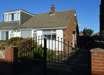 Thumbnail 2 bed semi-detached bungalow to rent in Deneside, Ossett
