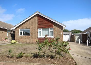 3 bed detached bungalow for sale in Southwold Close, High Salvington, Worthing BN13