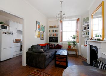Thumbnail 1 bed flat to rent in Barnsbury Street, London