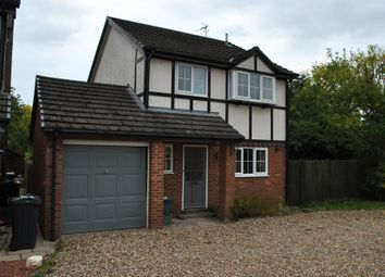 Thumbnail 3 bed detached house to rent in Market Place, Hampton, Malpas, Cheshire